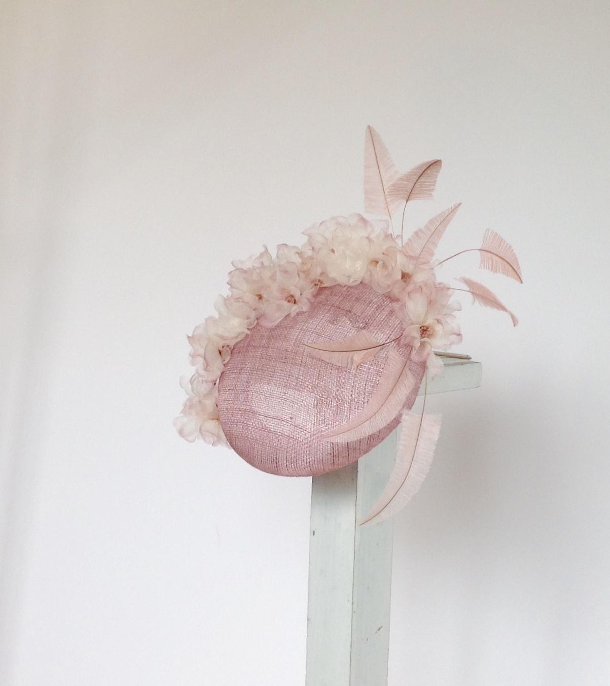 Delicate Pink Drop